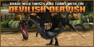Devilish Dervish 2 SoD