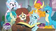 My Little Pony Freundschaftsschule