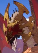 Sol Regem Prinz der Drachen