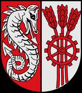 DEU Nortrup Wappen