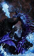 Tiamat Godzilla-Dominion