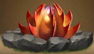 Feuerschweif Ei AvB