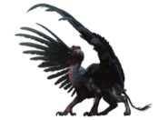 Cockatrice Dragons Dogma