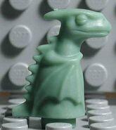 Lego Harry Potter Norbert