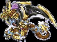 Owryumon Digimon