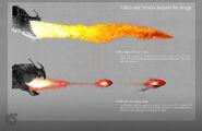 Snaptdo und Grollhorn Feuer Konzept