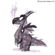 Spyro Konzept