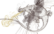 Feuerschweif Konzept 1