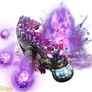 MHXR-Shiningrock Uragaan Render 001