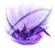 FrontierGen-True Frenzy Gore Magala