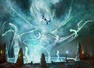 Geisterdrache Dragons of Atlantis