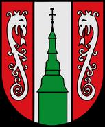 DEU Gehrde Wappen