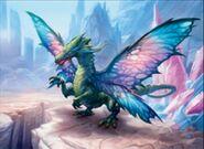 Magic-the-Gathering-iko-211-sprite-dragon