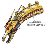 Mecha-King Ghidorah Godzilla Konzept 5