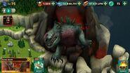 Grüner Tod Dragons Aufstieg von Berk