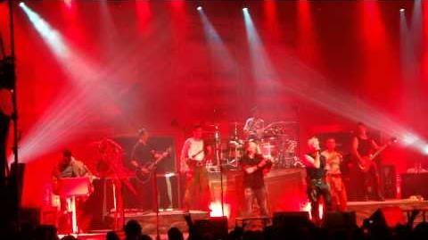 In Extremo - Ai Vis lo Lop - live 21.06