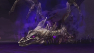Drachenzombie