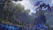 Elder Scrolls Online Scalebreaker Maarselok