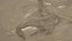 Smaug Concept art3