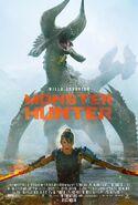 Monster Hunter Film Diablos