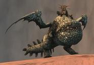 Eruptodon SoD