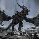 Drachenschlacht Voting Alduin