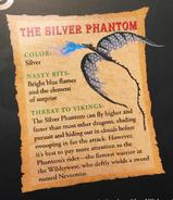 Silver Phantom Buch 2