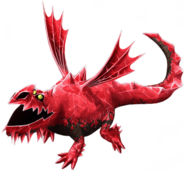 Kältegronckel Rubino