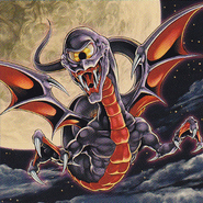 Vampirdrache Yu-Gi-Oh