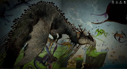 HTTYD Dragons BoD Drache 1