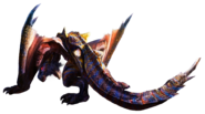 Tigrex Wyvernvirus