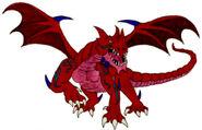 Gladius Dinofroz