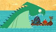 Glutkessel Dragons Buch der Drachen 2