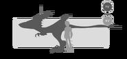 Schneller Stachel Größe