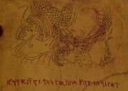 Donnertrommler Buch der Drachen 3