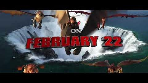 How To Train Your Dragon The Hidden World TV Spot 33