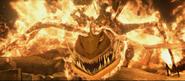 Monstrous nightmare 1 by iceofwaterflock-d3ll6y7