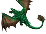 Waldwind/Dragons - Aufstieg von Berk