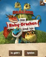 Baby-Drachen Startseite