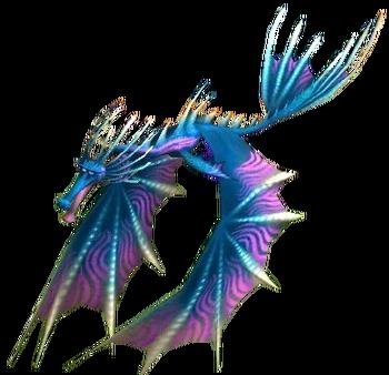Titanflügler
