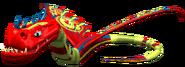 SoD Flügelschlange Phantomklasse