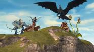 Dragons-Die Reiter von Berk Vorspann 41
