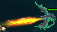 Immergrün Feuer AvB