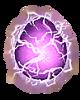 Das Ei eines Skrills aus AvB