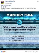 SoD Facebook Umfrage Seastormer