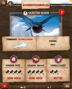 Drachenjäger kommen Drache Donnertrommler