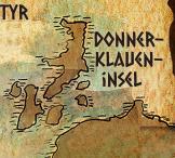 Donnerklauen Insel
