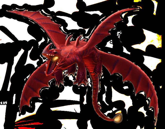 Krogans Feuerschweif Drachenzahmen Leicht Gemacht Wiki Fandom