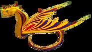 AvB Flügelschlange Titanflügler NBG