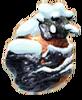 Eisflügler Ei AvB - NBG